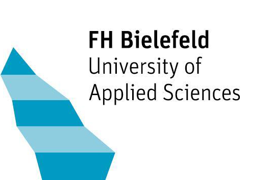 Logo of the Bielefeld University of Applied Sciences