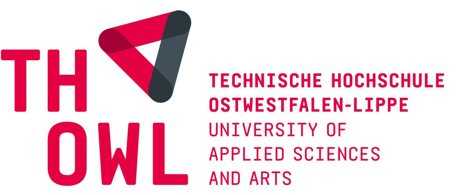 Logo of the University of Applied Sciences and Arts